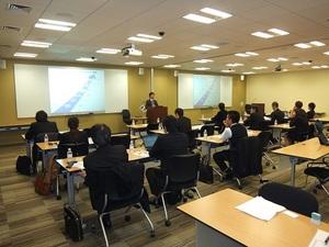 Salesforceで実現する 『経営力』向上セミナー(1)