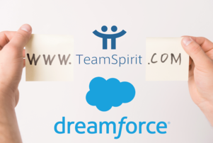 今年も行くぜ!Dreamforce'16! メールアドレスもグローバル仕様に