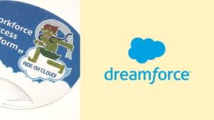 Dreamforce|チムスピ魂を込めたうちわが完成!