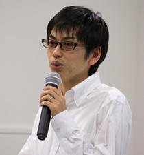 ラクスル株式会社 マネージャー インターナルシステムグループ 利根川裕太氏