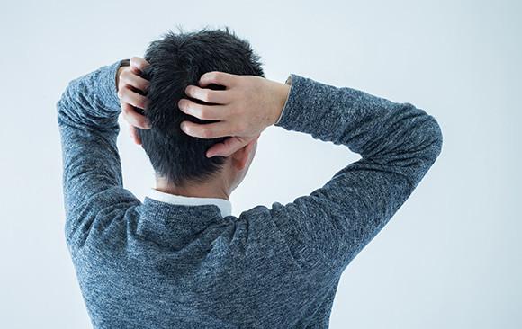 仕事を短期間に詰め込むことでストレスが溜まる