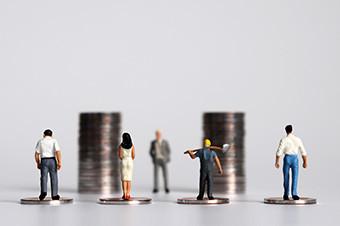 【働き方改革】同一労働・同一賃金で求められる企業の対応とは